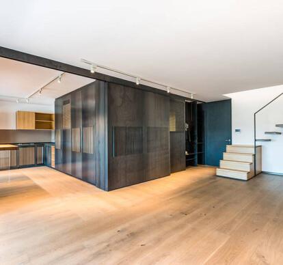 PORTONACCIO HOUSE