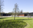The Health Resort Park in Horyniec Zdrój