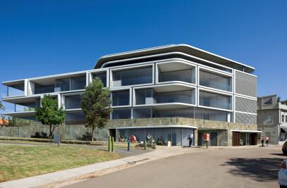 the signature apartments