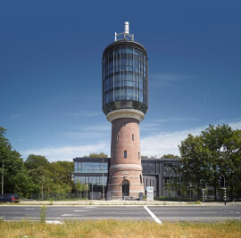 Bussum Water Tower