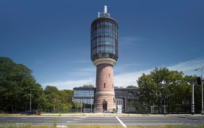 Vocus architecten bna