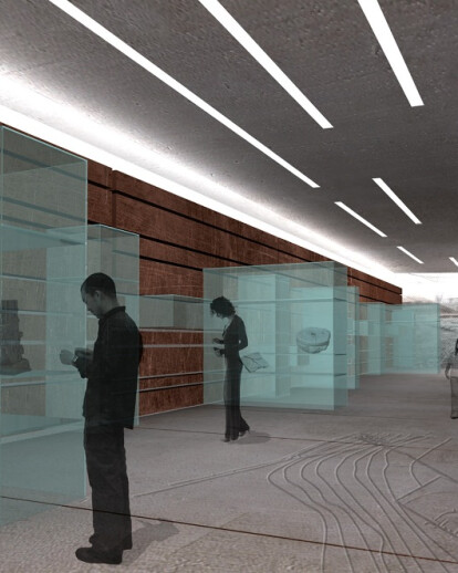 Musee Archeologique De La Breche Et De La Noye