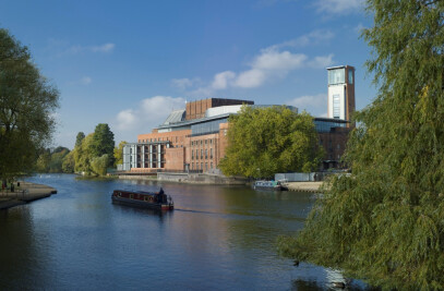 Royal Shakespeare and Swan Theatres