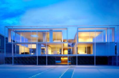 Long Island House