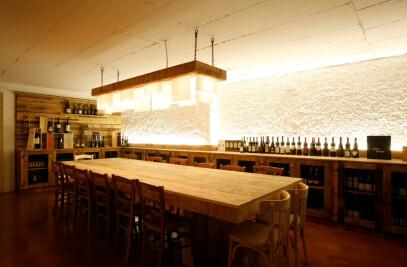 Antica Maddalena restaurant