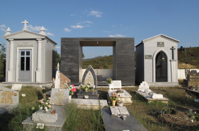Family Tomb in the Açor Mountains