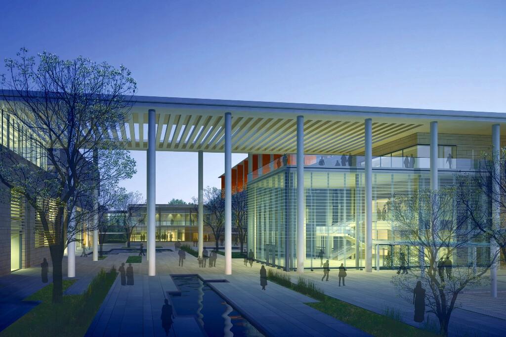 Tata Medical Centre