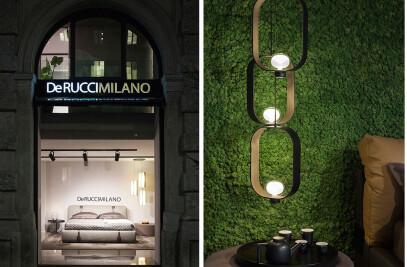 Tooy Showroom Milano