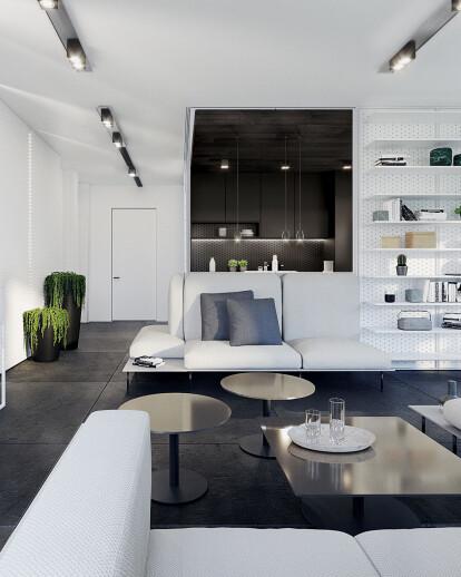 Subtract Apartment