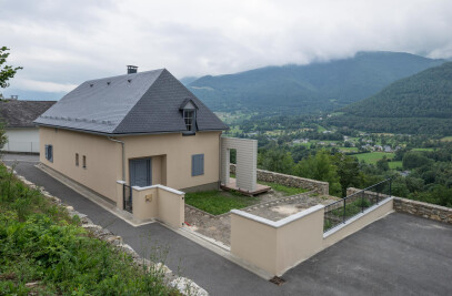 Private home in Gaillagos, France