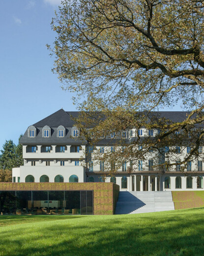 Parliament for the German-Speaking Community