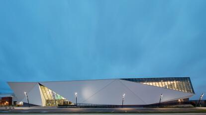 Emerald Hills Leisure Centre