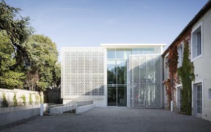 A+ Architecture