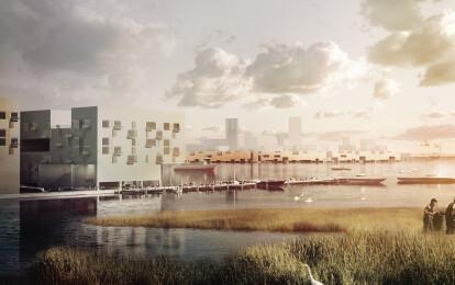 Rafi Segal Architecture Urbanism LLC