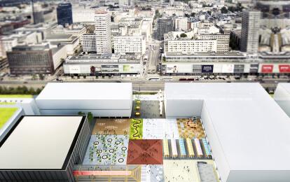 Architects for Urbanity