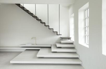 Sturlasgade Apartment