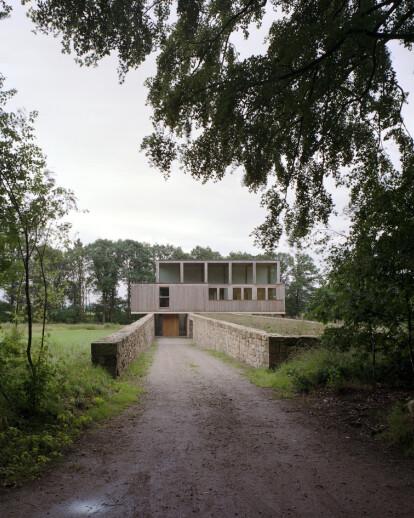 Estate Valkenberg