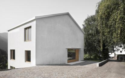 Architect Daniel Ellecosta