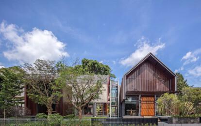 RT+Q Architects