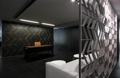 VNK Capital: A New Classic designed by pnd - Panos Nikolaidis
