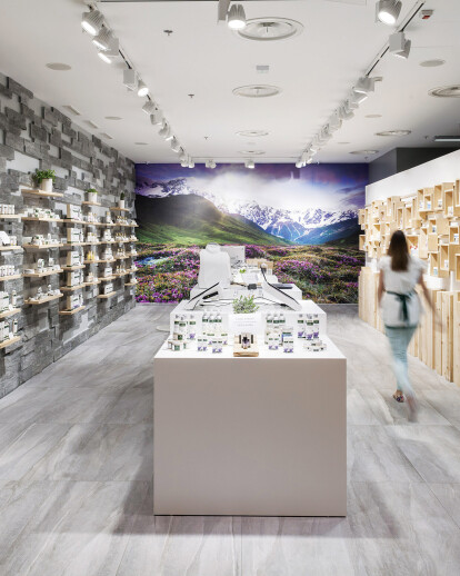 Alpstories - Cosmetic Brand Store