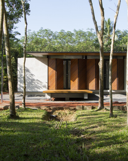 Phatthalung House