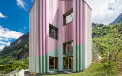 Davide Macullo Architects