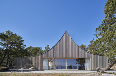 House Krokholmen
