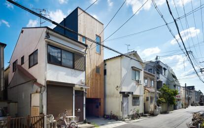Fujiwaramuro Architects