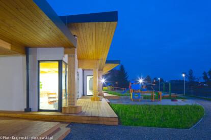 Integrated Nursery School in Góra Kalwaria