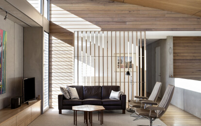 Lachlan Shepherd Architects
