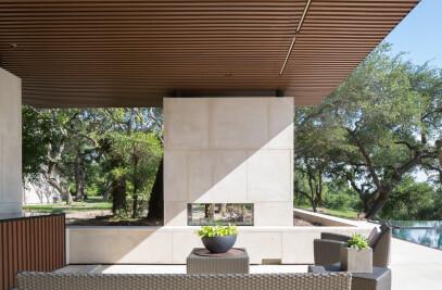 La Grange Pavilion