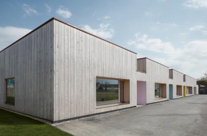 Entenbach Kindergarten