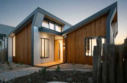 Northcote Solar Home
