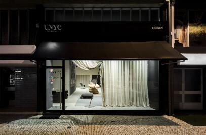 UNYC - hair salon