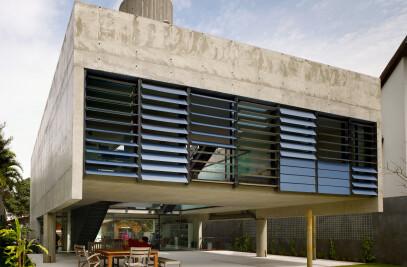 City Boaçava Residence