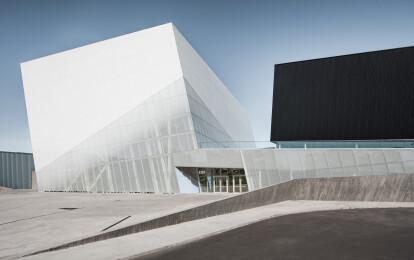 Saucier + Perrotte architectes
