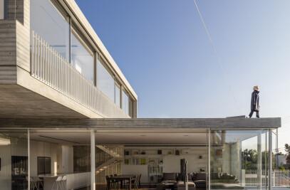 Dual House