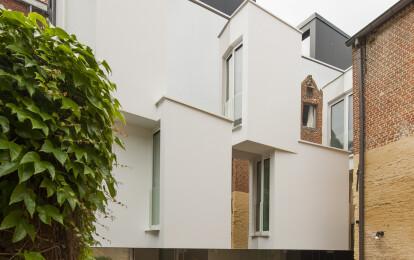P8 architecten
