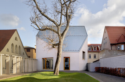 Renovation of a historically protected building