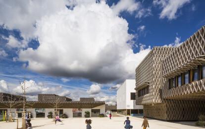 aavp architecture