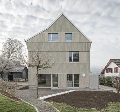 House in Glattfelden