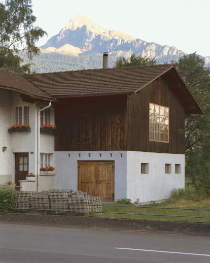 House Vogt
