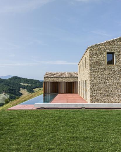 AP House Urbino