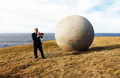 ORBIS et GLOBUS (Circle & Sphere)
