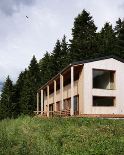 House MW