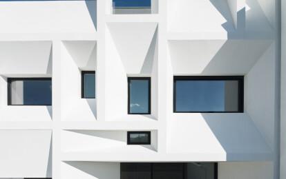 Rubén Muedra Estudio de Arquitectura