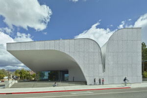 Southern Utah Museum of Art (SUMA)
