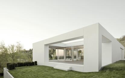 Steimle Architekten