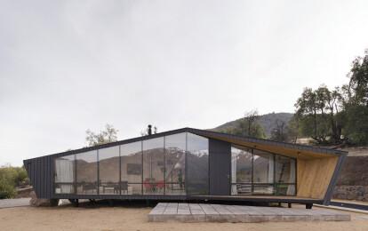 Gonzalo Iturriaga | Arquitectos